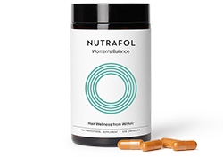 Nutrafol Woman's Balance